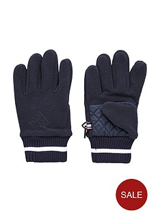 timberland-timberland-boys-quilted-gloves