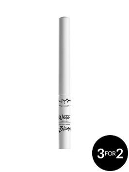 nyx-professional-makeup-white-liquid-liner-white