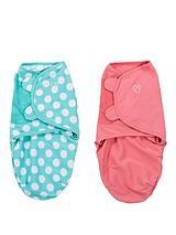 Swaddle 2 Pack - Small
