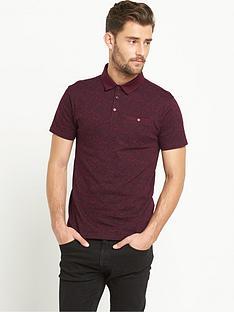goodsouls-paisleynbsppolo-shirt