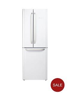 hotpoint-aquarius-ffu3dw-70cm-american-style-fridge-freezer