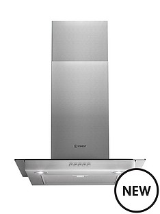 indesit-60cm-chimney-cooker-hood-stainless-steel