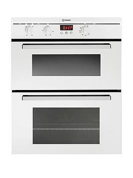 indesit-fimu23whs-built-under-double-electric-oven-white