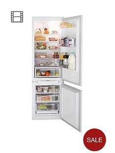 hotpoint-ultima-hm31aaeco3-integrated-fridge-freezer-white