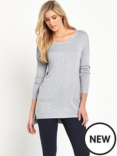 south-crew-neck-pocket-tunic