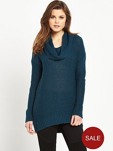 south-brushed-open-stitch-roll-neck-jumpernbsp