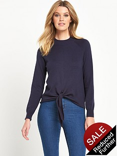 south-turtle-neck-tie-detail-jumper