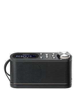 Roberts Play 10 Portable Radio
