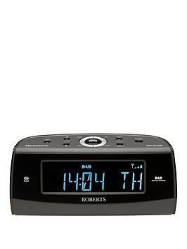 Roberts Chrono Dab Radio Alarm Clock