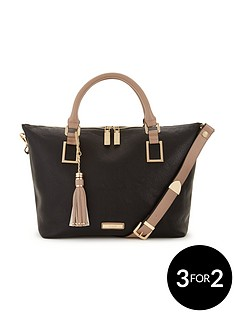 dune-deloresnbspslouchy-shoulder-bag