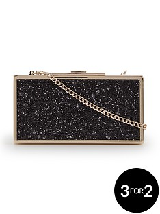dune-exquisite-glitter-clutch-bag