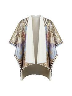 jayley-printed-shearling-lined-cape