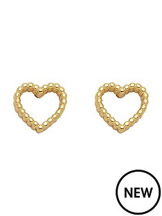 orelia-orelia-heart-stud-earrings