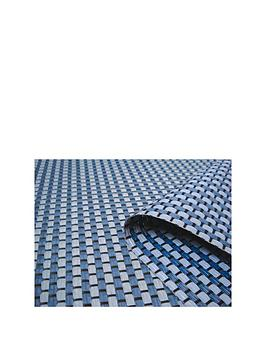 streetwize-accessories-streetwize-blue-check-capri-matting-25-x-45m