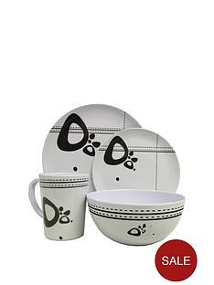 streetwize-accessories-stretwize-16-piece-melamine-dinining-set