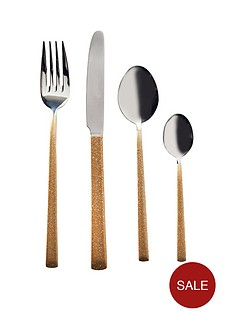 viners-viners-dazzle-gold-16-pc-cutlery-set