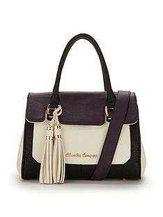 claudia-canova-tassel-detail-grab-bag