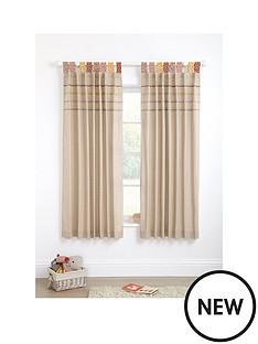 mamas-papas-mamas-amp-papas-zam-bee-zee-curtains-tab-top-132x160cm