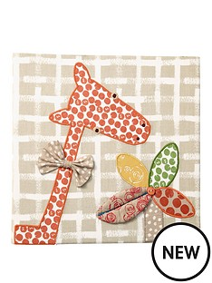 mamas-papas-zam-bee-zee-canvas-picture-giraffe