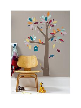 mamas-papas-wall-art-tree