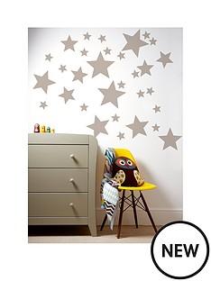 mamas-papas-wall-art-stars