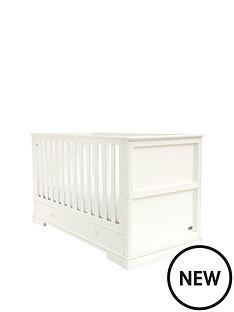mamas-papas-oxford-cot-bed--white