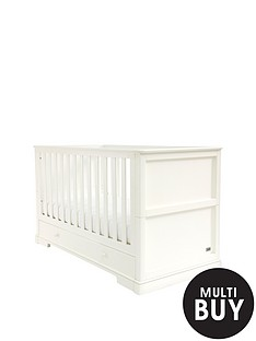 mamas-papas-oxford-cot-bed--white