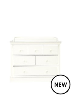 mamas-papas-oxford-dresser-changer--white