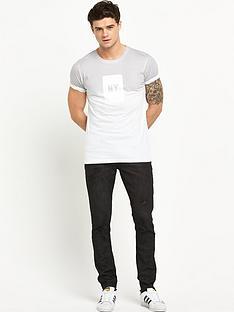 river-island-river-island-grey-faded-ny-print-t-shirt