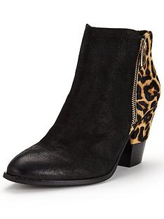 moda-in-pelle-leonar-side-zip-ankle-boot