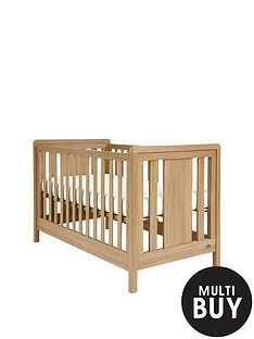 mamas-papas-kingston-cot-bed