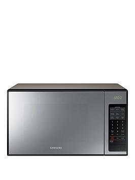samsung-me0113m1xeu-32-litre-1000-watt-solo-microwave-silver
