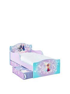 disney-frozen-snuggletime-toddler-bed-with-underbed-storage