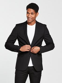V By Very Skinny Fit Mens Pv Jacket