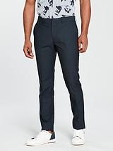 Skinny Fit Mens Trousers