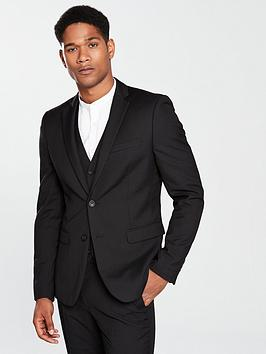 V By Very Slim Fit Mens Jacket