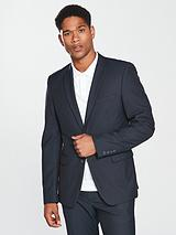 Slim Fit Mens Jacket