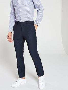 V By Very Slim Fit Mens Pv Trousers