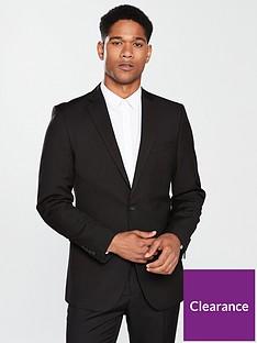 v-by-very-regular-suit-jacket-black
