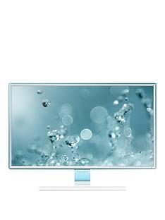 samsung-e390-27-inch-wide-full-hd-led-1920-x-1080-vga-hdmi-monitor-white