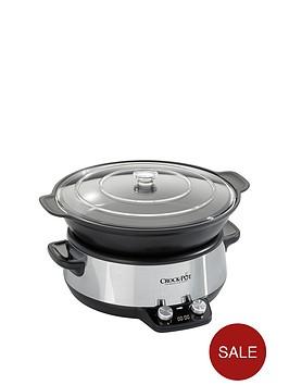 crock-pot-csc011nbspdigital-sautenbspslow-cooker
