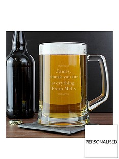 personalised-decorative-glass-tankard
