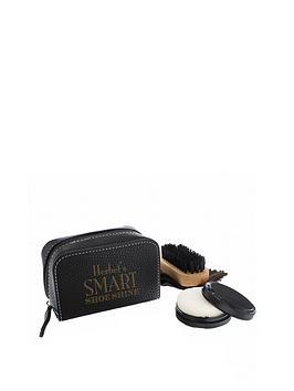 personalised-shoe-shine-set
