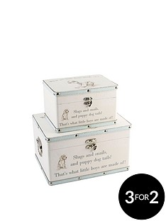 little-boys-set-of-2-luggage-storage-boxes