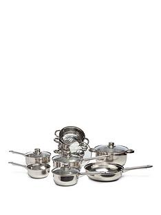 sabichi-stainless-steel-pan-set-9-piece