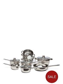 sabichi-stainless-steel-pan-set-9-piece