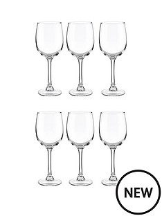 adaraampnbspwhite-wine-glasses-6-pack