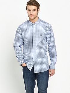 henri-lloyd-udley-classicnbspcheck-shirt