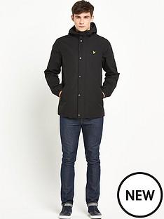 lyle-scott-lyle-amp-scott-hooded-cotton-jacket
