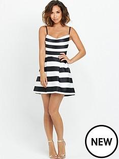 myleene-klass-myleene-stripe-bardot-dress